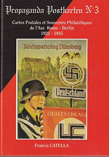 9782950171252: Propaganda Postkarten : 1922-1945