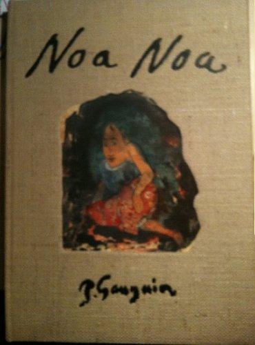 Noa Noa: Paul Gauguin