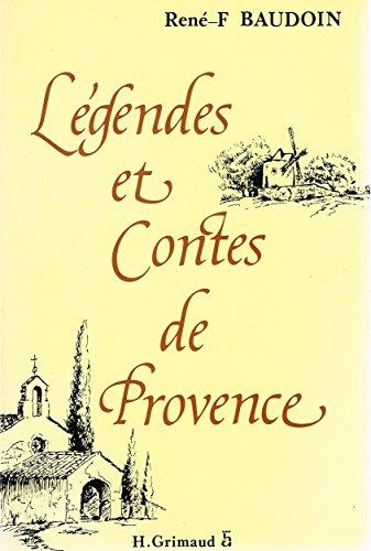 9782950231505: Legendes et Contes de Provence