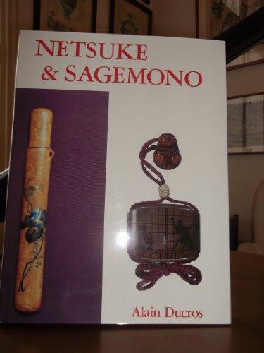 9782950236203: NETSUKE AND SAGEMONO 2 (TWO).