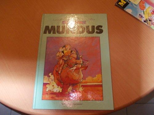 9782950244253: Mundus (Les Aventures de Frycollin .)
