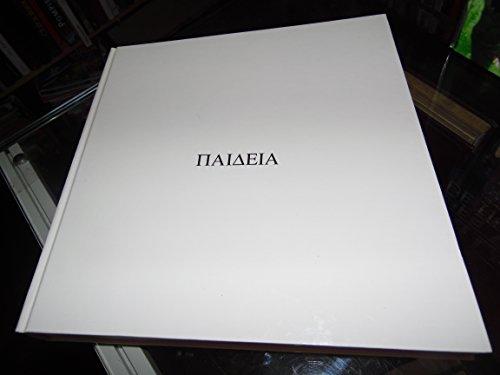 9782950291103: Paideia, Volume 1