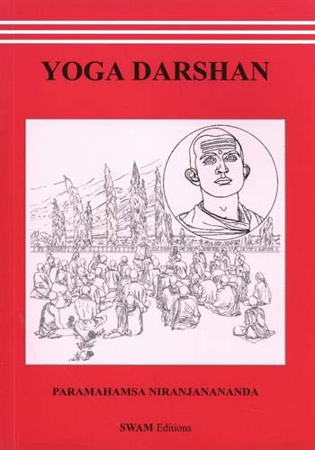 9782950338969: Yoga Darshan - Vision of the Yoga Upanishads