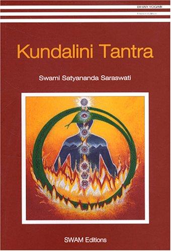 9782950338976: Kundalini Tantra