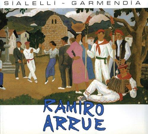 9782950373304: Ramiro Arrue
