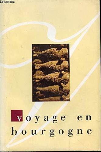 9782950406033: Voyage en bourgogne