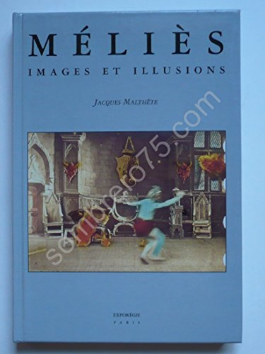 9782950449375: Melies: Images et illusions (French Edition)