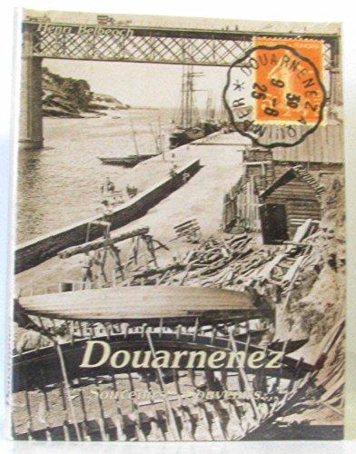 9782950468543: Douarnenez: Souvenirs... souvenirs (French Edition)