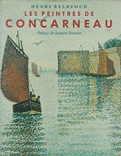 9782950468550: Les peintres de Concarneau