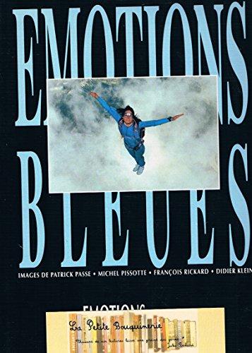 Émotions Bleues: Didier Klein
