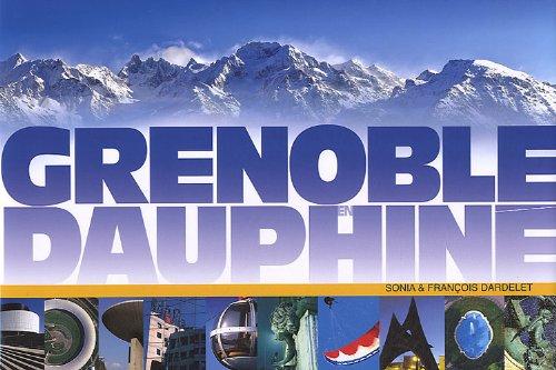 9782950606693: Grenoble en dauphine