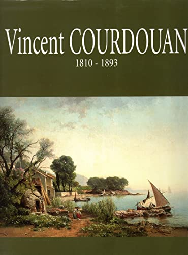 9782950647948: Vincent Courdouan, 1810-1893
