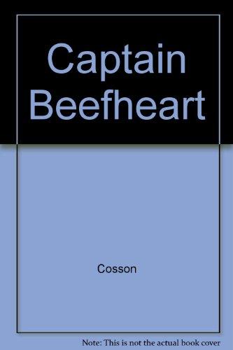 9782950650245: Captain Beefheart and his magic band