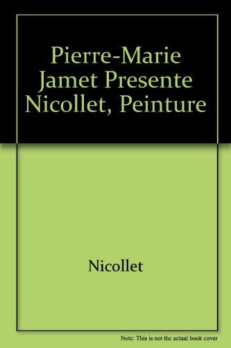 NICOLLET - Peinture.: Jean-Michel Nicollet -