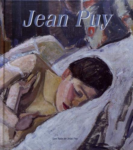 JEAN PUY ( 1876-1960 ): LIMOUZI, SUZANNE ;