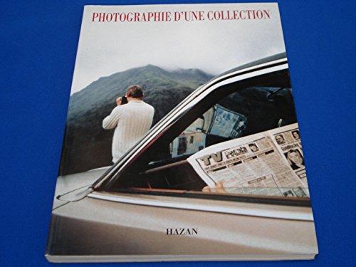 9782950682819: Photographie d'une collection: oeuvres photographiques de la Caisse des depots et consignations (French Edition)