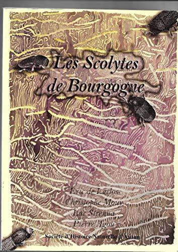 9782950735928: Les scolytes de Bourgogne : Col�opt�res, Scolytidae-Platypodidae