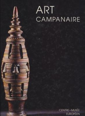 Art Campanaire: Alain Jouffray, Jean-Claude