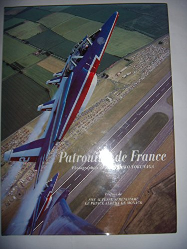 9782950769008: Patrouille de France