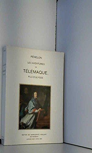 9782950778703: Les aventures de Telemaque, fils d'Ulysse (French Edition)