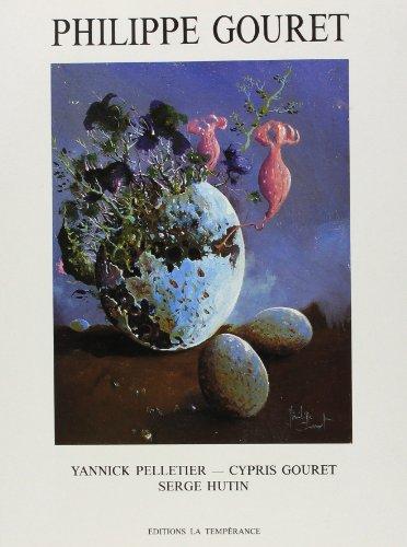 9782950778802: Philippe Gouret, l'Eternit� Vegetale