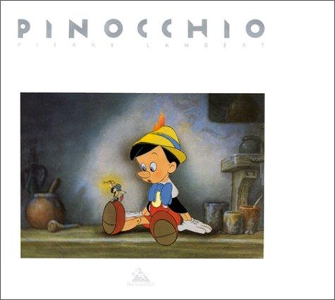9782950781833: Pinocchio
