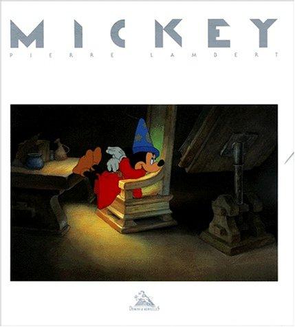 9782950781857: Mickey