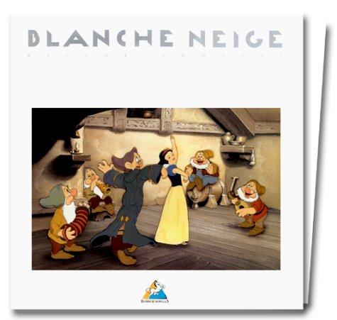 9782950781871: Blanche neige