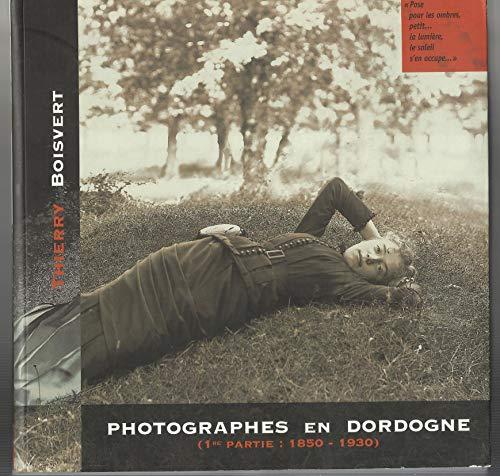 9782950790200: Photographes en Dordogne