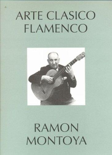 9782950798008: Arte Clásico Flamenco