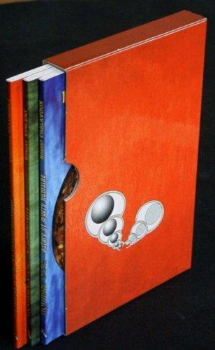 Collection Nombre D'Or: Nature Et Oeuvre Humaine; Et Mathematique; Et Creative [3 Volumes in ...