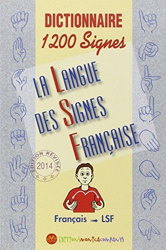 9782950812377: Dictionnaire 1200 signes