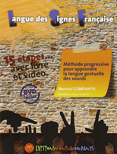 9782950812384: La lsf en 15 etapes (French Edition)