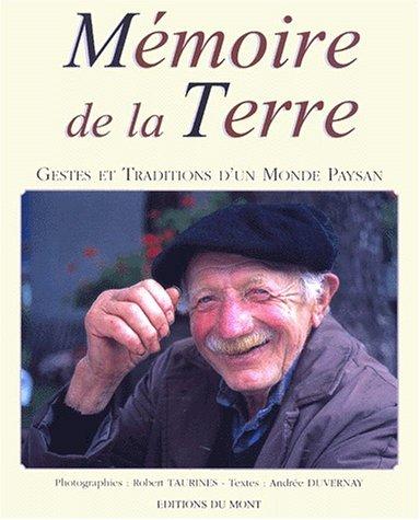 9782950821638: Mémoire de la terre (French Edition)