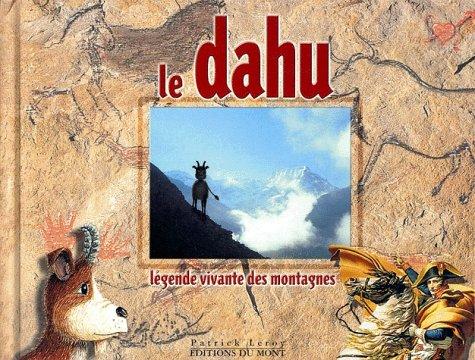 9782950821645: Le dahu - tome 1