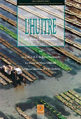 L'Huître en Basse-Normandie: GROUPE ORNITHOLOGIQUE NORMAND
