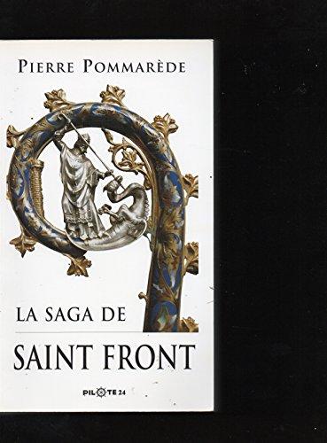 9782950914972: La saga de saint front