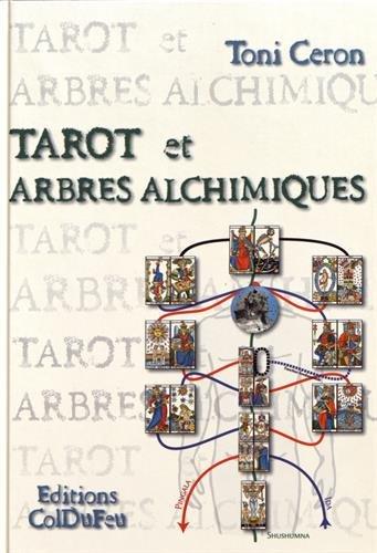 9782950945952: Tarot et arbres alchimiques