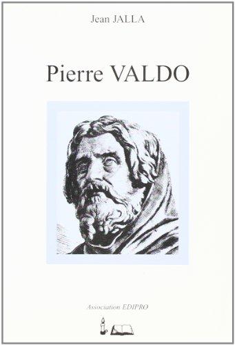 9782951041165: Pierre Valdo
