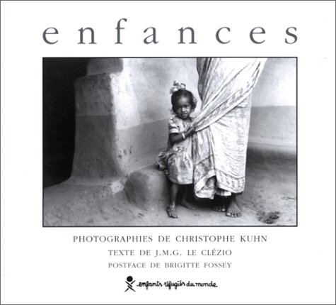 9782951043312: Photographies de Christophe Kuhn : Enfances