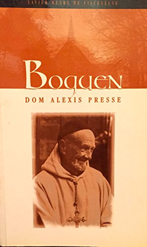9782951043404: Boquen : Dom Alexis Presse