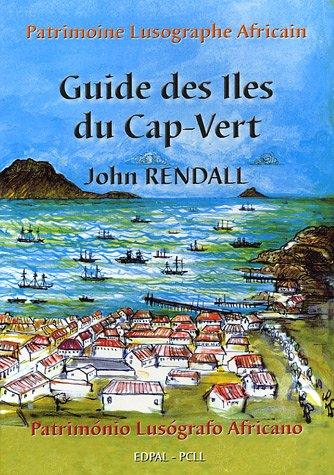 9782951059252: Guide des Iles du Cap-Vert