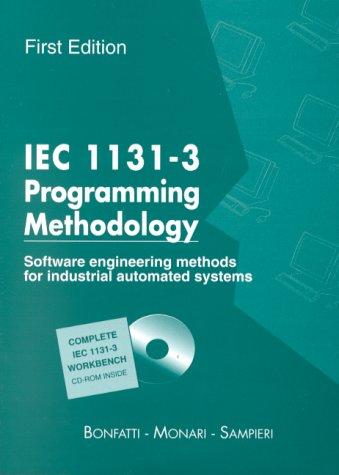 9782951158504: IEC 1131-3 programming methodology