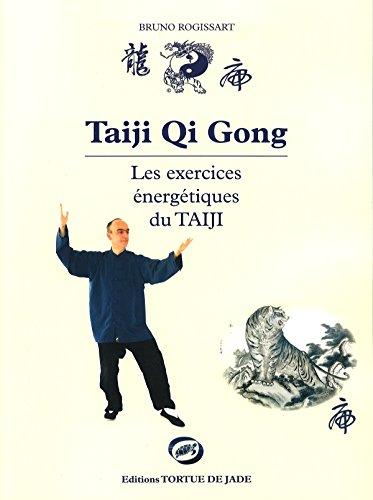 9782951163614: Qi gong : les exercices énergétiques du taiji