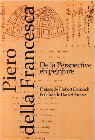 9782951171909: De la perspective en peinture: Ms Parmensis 1596 (French Edition)