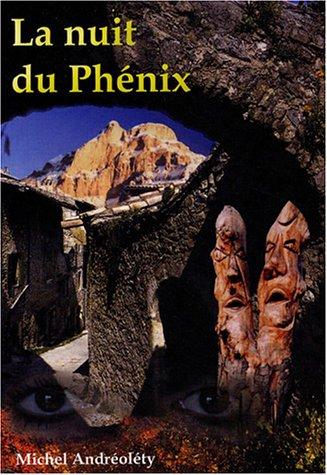 9782951232068: La nuit du Phénix