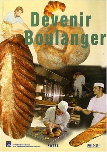 9782951285217: Devenir boulanger