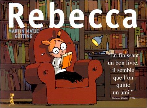 REBECCA: GOTTING MATJE