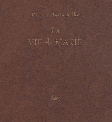 9782951308855: La vie de Marie