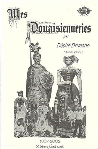 9782951328532: Mes Drouaisienneries